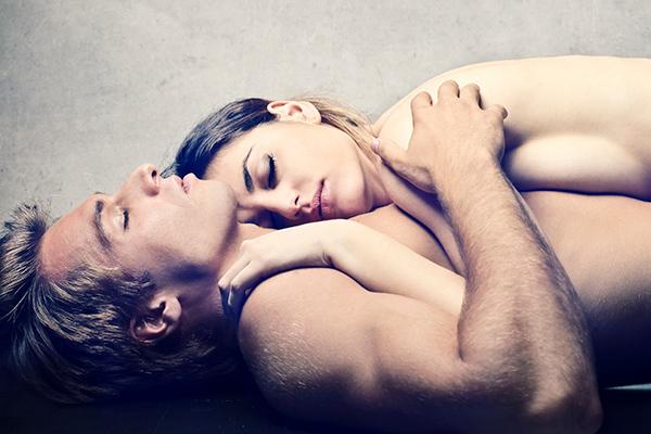 Почему секс сближает?