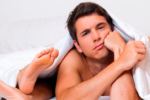 Нет секса - есть проблемы! Что случится с твоим телом в период воздержания?