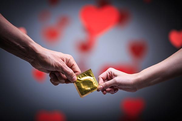 Какие причины - на самом деле не причины, чтобы не пользоваться презервативами?